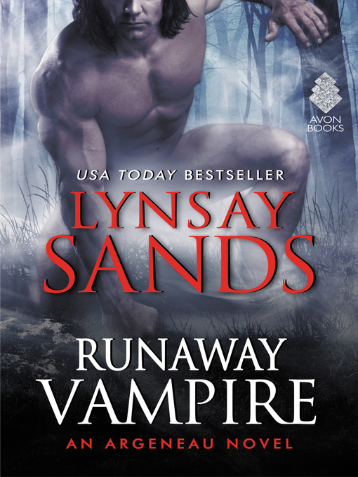Title details for Runaway Vampire by Lynsay Sands - Available